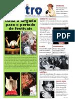Jornal de Teatro Edição Nr.06