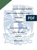ENSAYO. UN MUNDO FELIZ.docx