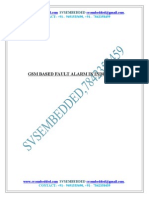 366.GSM BASED FAULT ALARM IN INDUSTRIES.doc
