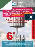 AGE 2009 Parma
