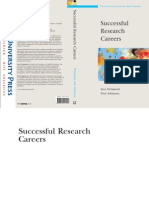 Sara Delamont, Paul Atkinson-Successful Research Careers_ A Practical Guide (2004).pdf
