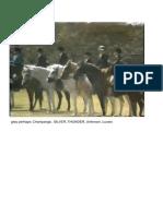 Gatun Horse show 1981  CZHA