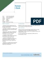 Ed Excel i Gcse Human Biology Student Book