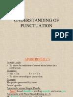 understanding_of_punctuation.ppt