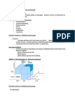 Electronic Commerce.docx