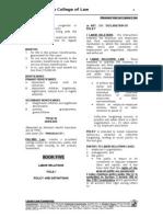 Labor relations.doc