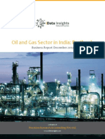 Oil and Gas Sector in India