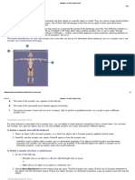 Softimage User Guide_ Synoptic Views