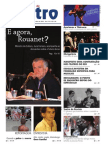Jornal de Teatro edição nr.2