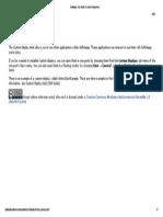 Softimage User Guide_ Custom Display Host