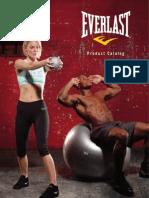 011c 2011 Everlast Whlsale Fitness Catalog