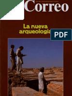 Renfrew Colin La Nueva Arqueologia