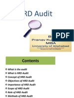 Role of HRD Audir in Businees.ppt
