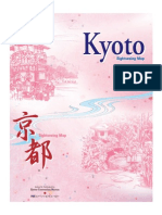 Map of kyoto japan
