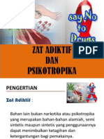 ZAT ADIKTIF DAN PSIKOTROPIKA.pptx