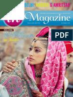 In Magazine - Thailand