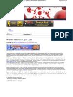 070905 - Teoria da Conspiração - Pirâmides Submersas no Japão – parte I