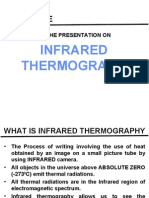 Thermography for Resource Conservation