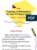 Topic 2 (Fractions)-Y4 09.ppt