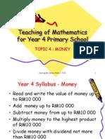 Topic 4 (Money)-Y4 09.ppt