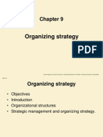Lecture 8 - Organizational Structure.ppt