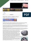 071015 - Teoria da Conspiração - Energia Telúrica Linha de Ley Pirâmides e Círculos 1