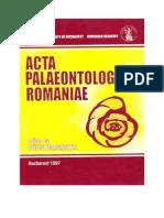 Acta Palaeontologica vol I.pdf