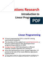 03 Linear Programming
