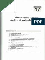 Tema17 - Movimientos laminares unidireccionales de líquidos