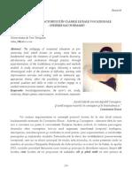 24 Otilia Huzum - Studiul artei actorului în clasele liceale vocaţioanle - C6.pdf