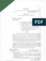 Shimogga District Forest Eviction Notice