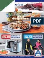 ALDI - Ofertas a Partir Del Miercoles 23-10-2013