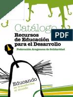 Catalogo Fas2013
