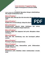 PUISI TRADISIONAL (5) - GURINDAM TONGGAK DUA BELAS - INTERNET.doc