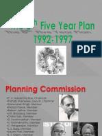 8th 5 Year Plan.pptx