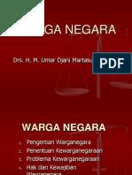 WARGA NEGARA