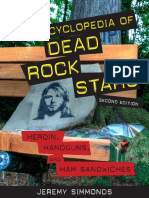 The Encyclopedia of Dead Rock Stars(Gnv64)