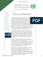 Zanzibar Geology and Hydrography.pdf