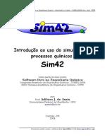 Manual Sim42