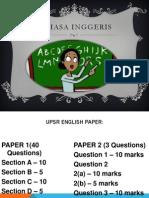 Answering Technique UPSR English Paper 1.pptx
