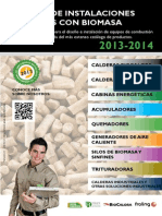 Guia Biomasa 2013