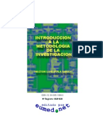 introduccion a la metodologia de la investigacion.doc