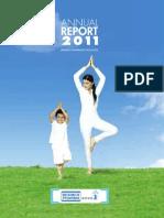 Beximco Annual Report 2011 Low
