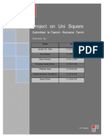 Uni Square Presentation(1)