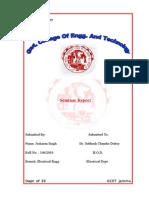 Remote control & tech. of GPS.doc