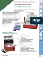 Catalogo Equipamentos PRIMAX
