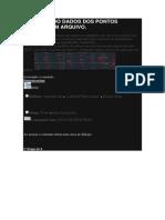 Civil 3D - Exportando Dados Dos Pontos - Dataextraction