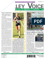 valley voice nov  8