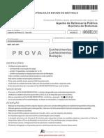 Cp.modelo Prova d Tipo 001