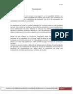 Incidencia de La Carrera de Mercadeo en La Formacion de Los Estudiantes de La Universidad Del Caribe (Unicaribe)